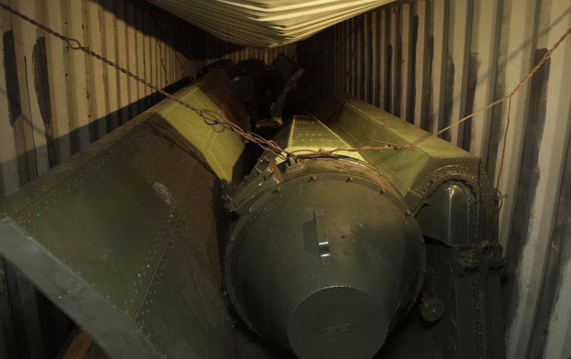 Panama Finds Suspected Weapons On N Korean Ship Portland Press Herald