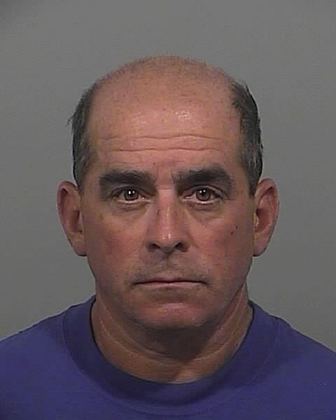 Gary Belinsky. Courtesy of Cumberland County Sheriff's Office.