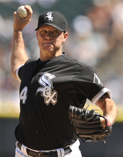 The Red Sox have acquired Jake Peavy from the Chicago White Sox in a deal that also sent shortstop prospect Jose Iglesias to the Detroit Tigers. JAKE PEAVY