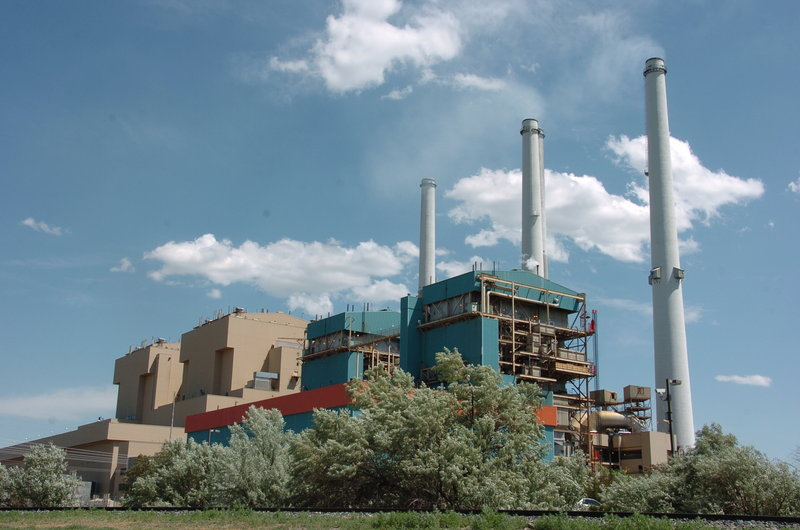 The Colstrip Steam Electric Station emitted more than 15 million tons of carbon dioxide in 2011, roughly equivalent to emissions from about 3 million cars running for a year.