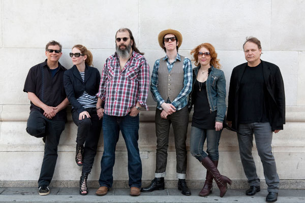 Steve Earle & The Dukes will be at Asylum in Portland on Aug. 20. Tickets are on sale now.
