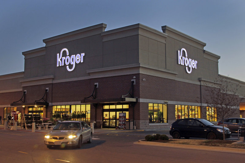 Kroger has acquired Harris Teeter Supermarkets, which has 212 stores in eight states in the Southeast and mid-Atlantic region.