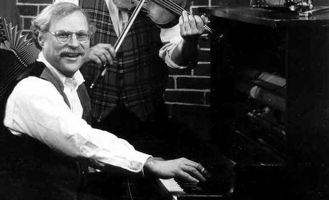 Doug Protsik of Woolwich will play an original score to accompany three silent film shorts at the Old Town House in Union on Saturday.
