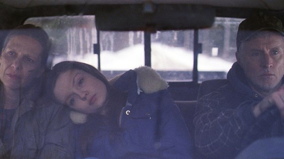 """A scenes from """"Bluebird,"""" part of the made-in-Maine lineup at the Maine International Film Festival in Waterville."""