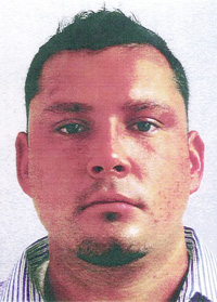 This undated photo provided by the U.S. Attorney's Office in New Hampshire shows David Kwiatkowski, a former lab technician at Exeter, N.H., Hospital.
