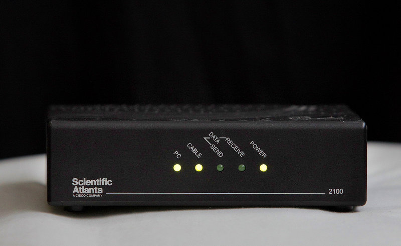 Less than 10 months after it irked customers and prompted two class-action lawsuits by imposing a new $3.95 monthly charge for Internet modems, Time Warner Cable is increasing the fee by more than $2.