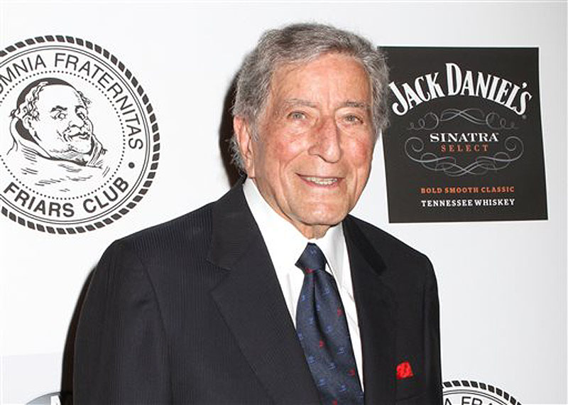 Tony Bennett, who was one of Martin Luther King Jr.'s supporters, will travel to the natio's capital to pay tribute to King's vision as the March on Washington marks its 50th year.