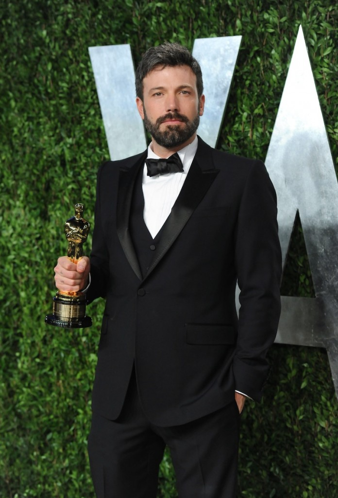 Actor/director Ben Affleck will don Batman's cape and cowl. Warner Bros. announced Thursday, Aug. 22, 2013, that he would star as a new incarnation of the Dark Knight in a film bringing Batman and Superman together.