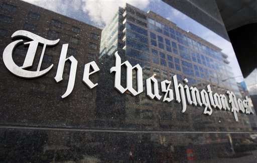 On Monday, The Washington Post announced the paper has been sold to Amazon.com founder Jeff Bezos.