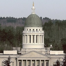 Maine Statehouse
