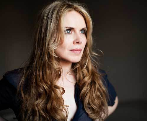 For the fourth straight summer, Mary Fahl will perform at One Longfellow Square in Portland. Fahl, who once sang with October Project but is now a solo artist, takes the stage on Aug. 10.