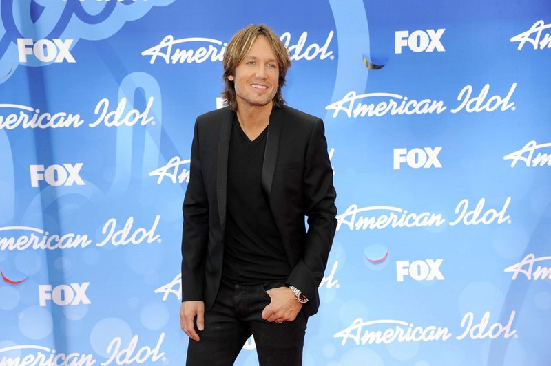 Keith Urban: 'The fans really like him.
