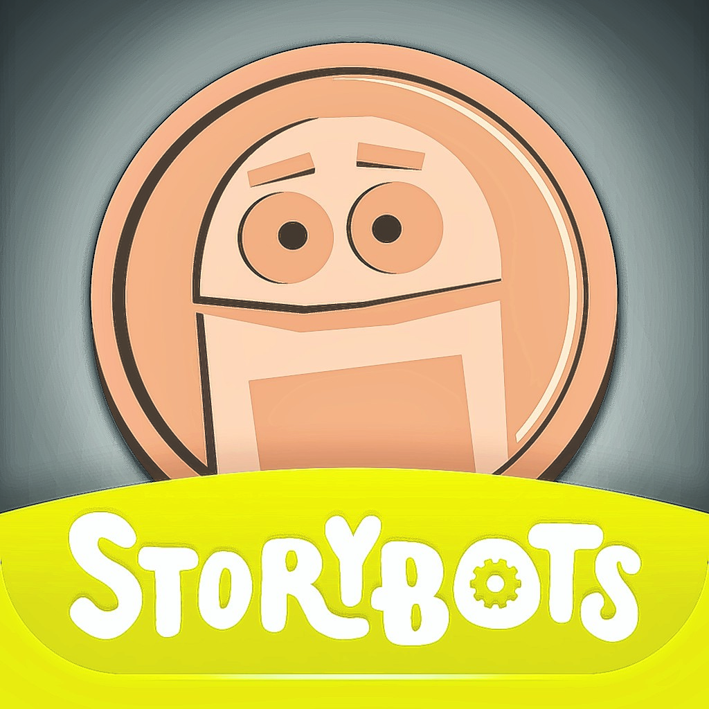 Flip Coin from Storybots.com