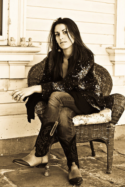 Singer-songwriter Sarah Blacker performs a CD-release show on Friday at One Longfellow Square in Portland.