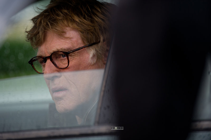 "Robert Redford in ""The Company You Keep."" Shia LeBeouf also stars."