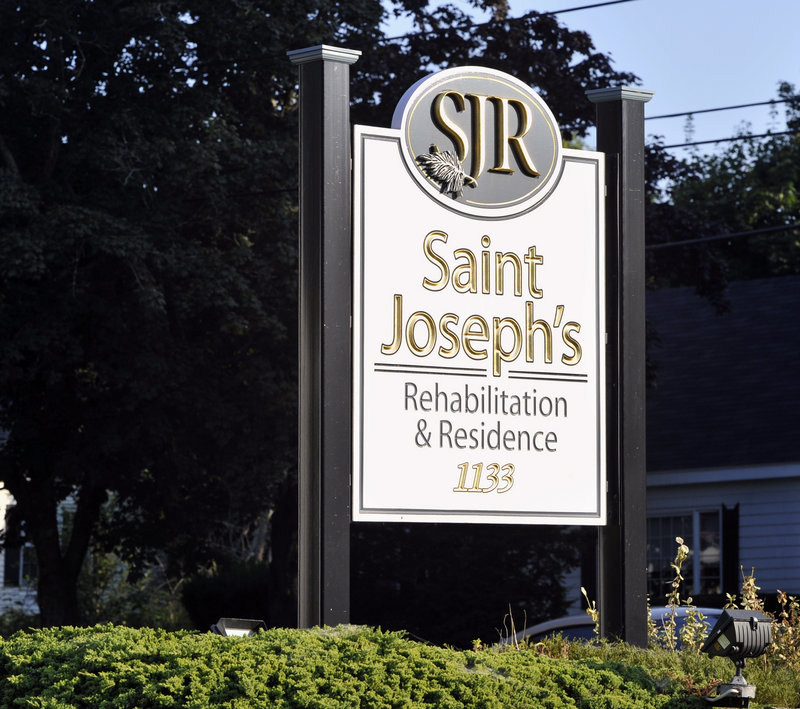 St. Joseph's is owned by the Roman Catholic Diocese of Portland.