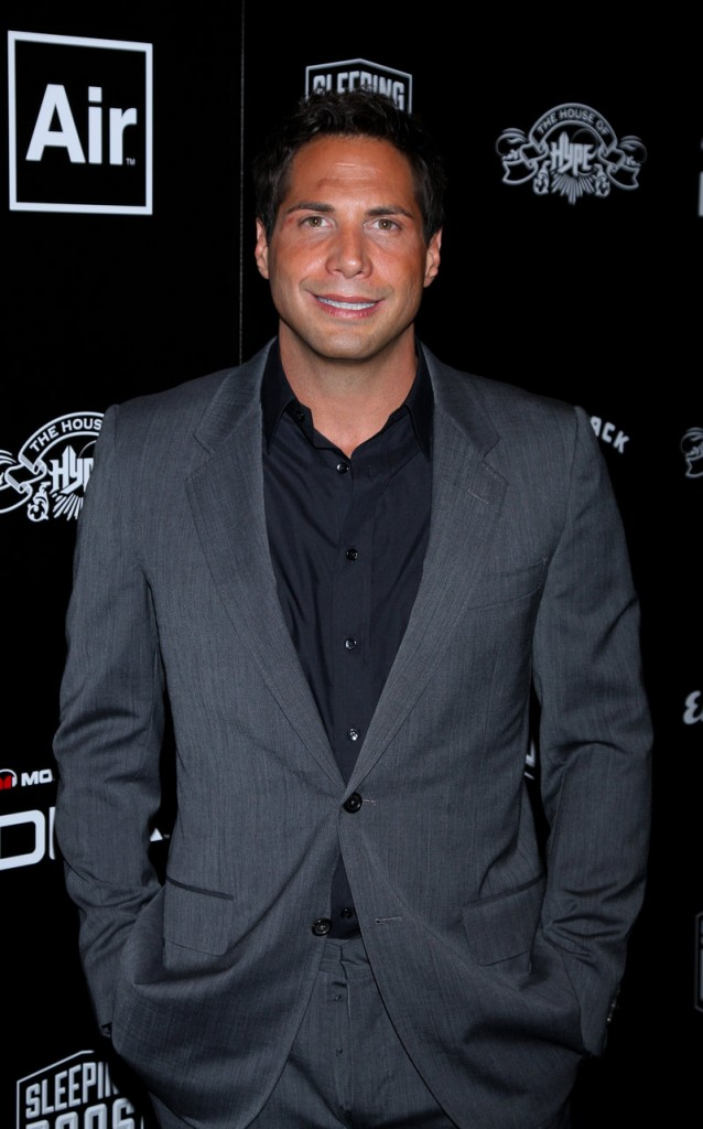 Joe Francis gets 270 days in jail and three years of probation for a 2011 assault and other charges.