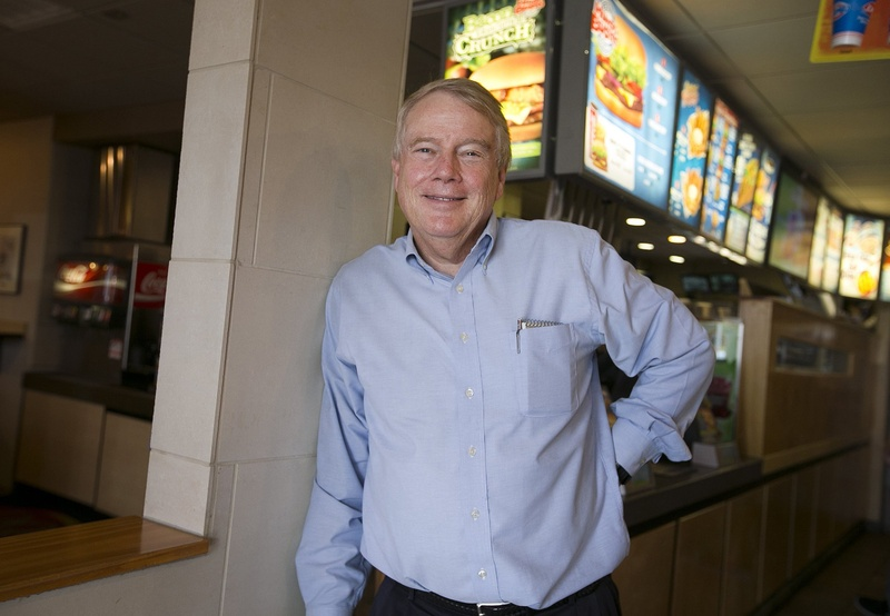 Robert Mayfield owns several Dairy Queen restaurants, including this one in Austin, Texas, but is delaying opening another one because of the confusion surrounding new health care legislation. 04000000 11000000 FIN krtbusiness business krtgovernment government krtnational national krtpolitics politics POL krtedonly mct 2013 krt2013
