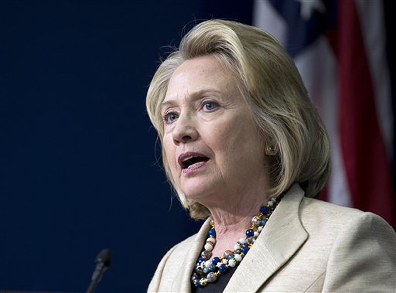 Hillary Rodham Clinton's 2008 presidential campaign is under scrutiny as part of a corruption investigation of a D.C. businessman. Prosecutors do not expect to pursue criminal charges against Clinton's campaign.