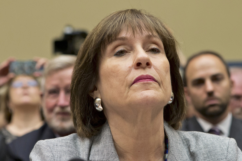 Lois Lerner, who led the IRS unit that decides whether to grant tax-exempt status to groups, is retiring.