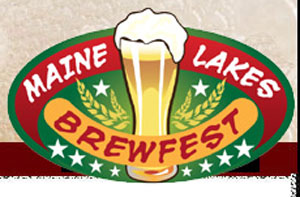 The Maine Lakes Brew Fest will be held from 11 a.m. to 4 p.m. Saturday at Point Sebago Resort in Casco.