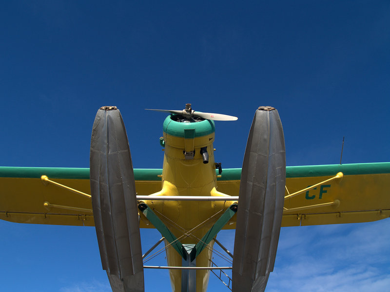 Moosehead Lake and the sky above will be buzzing with aircraft on hand for the International Seaplane Fly-In, happening Thursday through Sunday in Greenville.