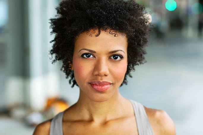 "Noelle LuSane is among a cast of seven in Good Theater's ""Clybourne Park."""