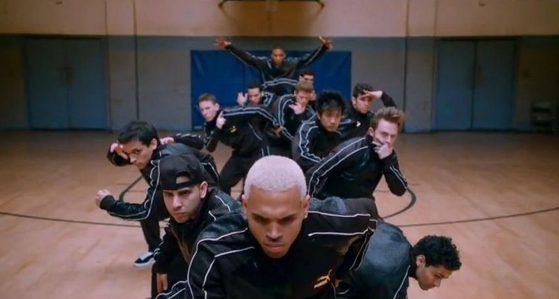 """An American team tries to bring home the gold in an international dance competition in """"Battle of the Year."""""""
