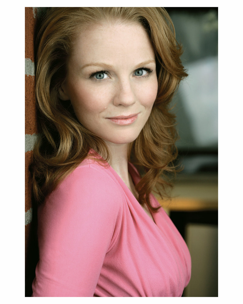 Broadway singer Jennifer Hope Willis will join the PSO for its Pops concerts.