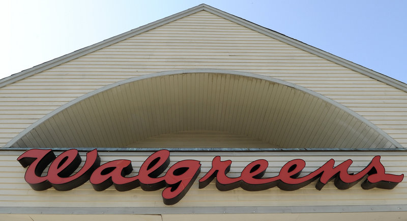 Walgreen Co. will start giving workers a contribution toward the cost of health coverage and then send them to a private insurance exchange to pick from as many as 25 plans.