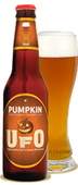 Harpoon's Pumpkin UFO is one of four seasonal brews given a taste test.