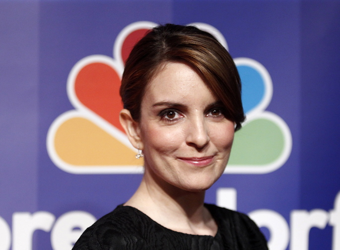Actress Tina Fey will create a new series next fall that will center on a woman who escapes a doomsday cult and starts life over in New York City. She'll be behind the camera for this one.