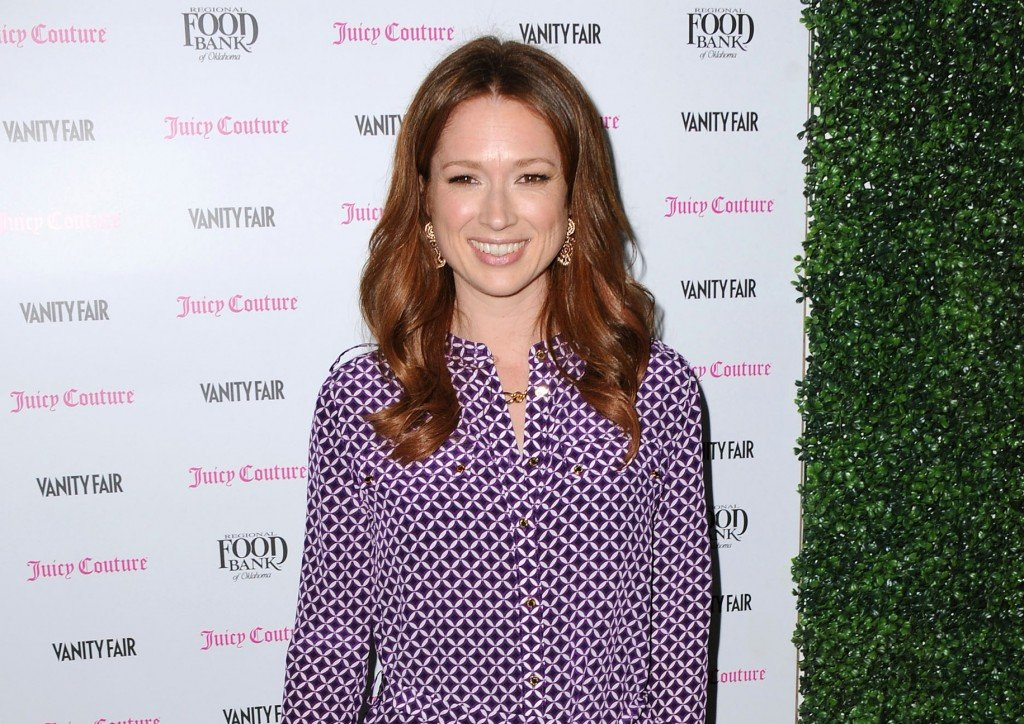 This February 2013 file photo shows actress Ellie Kemper at the Vanity Fair and Juicy Couture Celebration for the 2013 Vanities Calendar at the Chateau Marmont in Los Angeles. NBC has ordered 13 episodes of a new singlecam comedy from multiple Emmy Award winners Tina Fey and Robert Carlock. Ellie Kemper is set to star.
