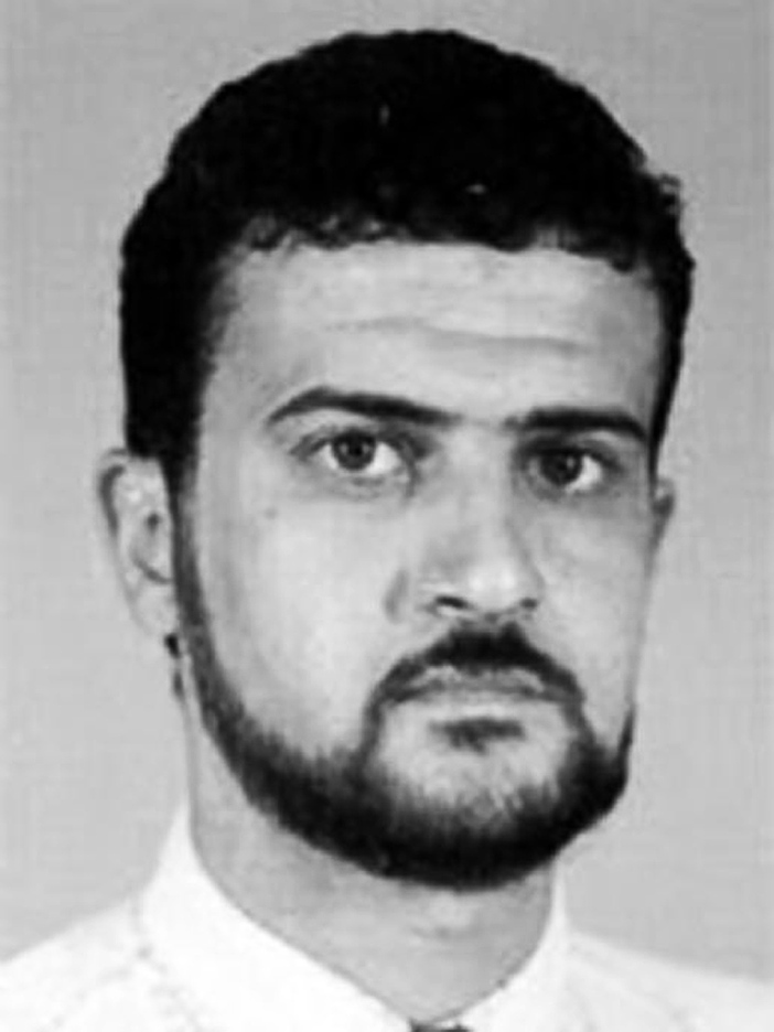 This image from the FBI website shows Anas al-Libi. Gunmen in a three-car convoy seized Nazih Abdul-Hamed al-Ruqai, known by his alias Anas al-Libi, an al-Qaeda leader connected to the 1998 embassy bombings in eastern Africa and wanted by the U.S. for more than a decade outside his house Saturday in the Libyan capital, his relatives said.