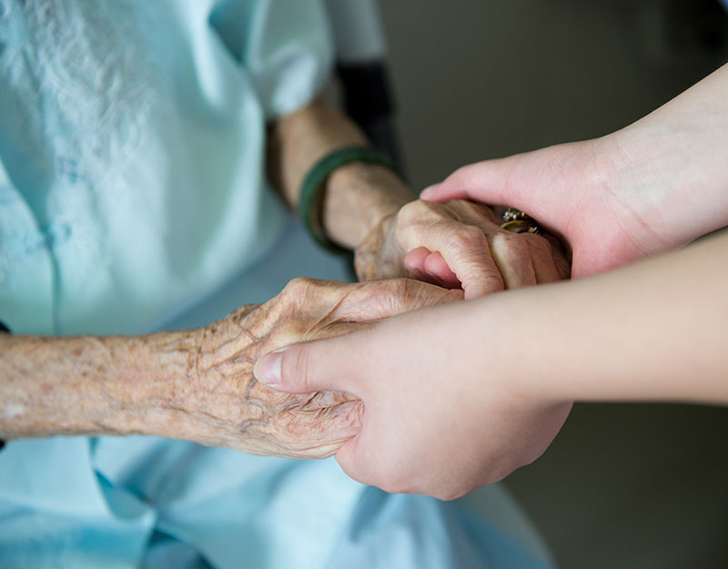 The Medicaid reimbursement rate for nursing homes should be increased so that the private-pay patients aren't being counted on to subsidize the others.