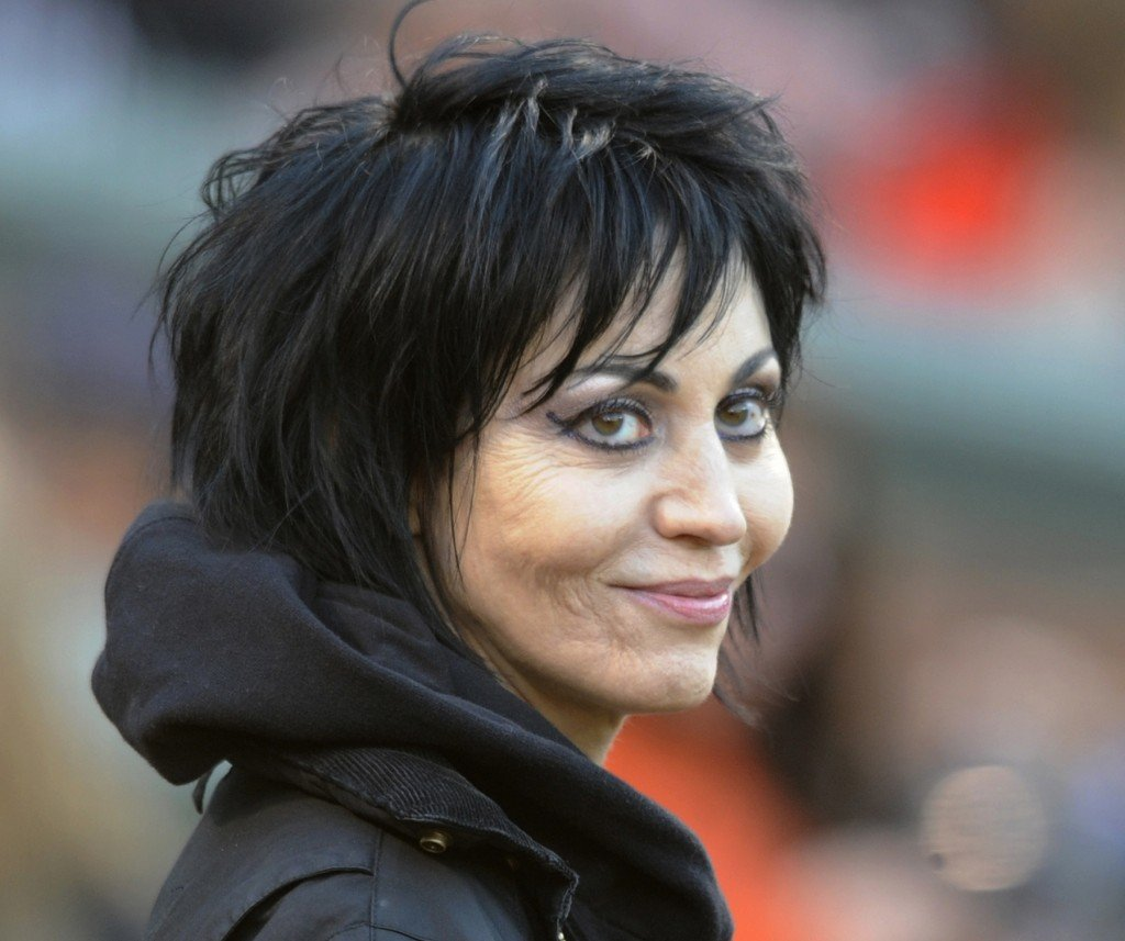 Joan Jett and the Blackhearts are set to ride on the float promoting tourism in South Dakota during the Macy's Thanksgiving Day Parade.