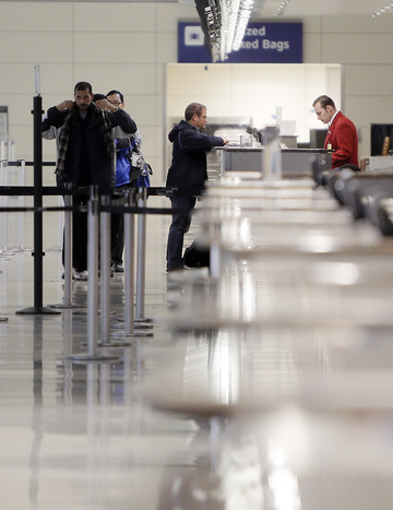 Deadly Storm Will Douse Travelers Along East Coast