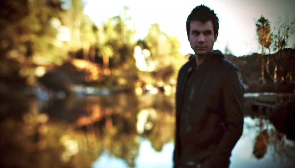 Singer-songwriter Howie Day is at Asylum in Portland on Nov. 21.