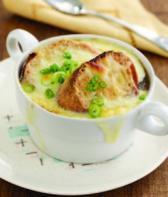 Junior's French Onion Soup