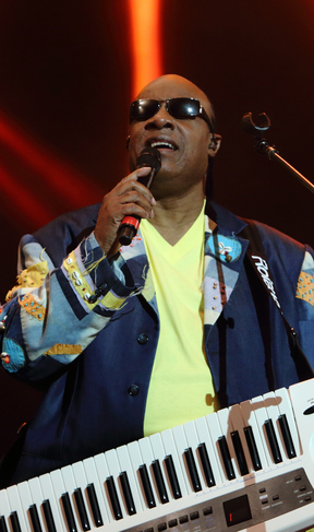 """Stevie Wonder will perform 1976's """"Songs in the Key of Life"""" in its entirety for the first time Dec. 21 at his annual charity concert."""