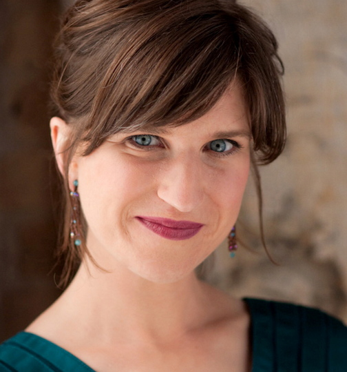 Jessica Petrus, soprano, joins the Oratorio Chorale in concert at Woodfords Congregational Church in Portland on Sunday.