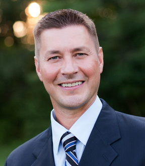 Thomas Cote was elected mayor in Sanford.