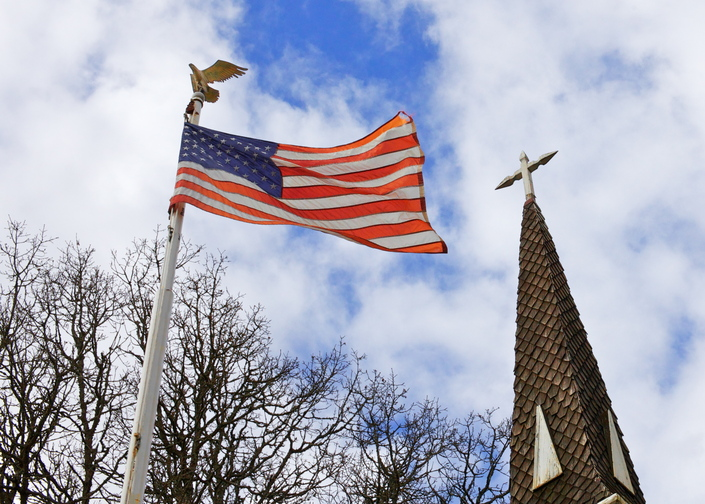 "Maine's Legislature should reject ""An Act to Protect Religious Freedom,"" letter writers say, because it would undermine separation of church and state."