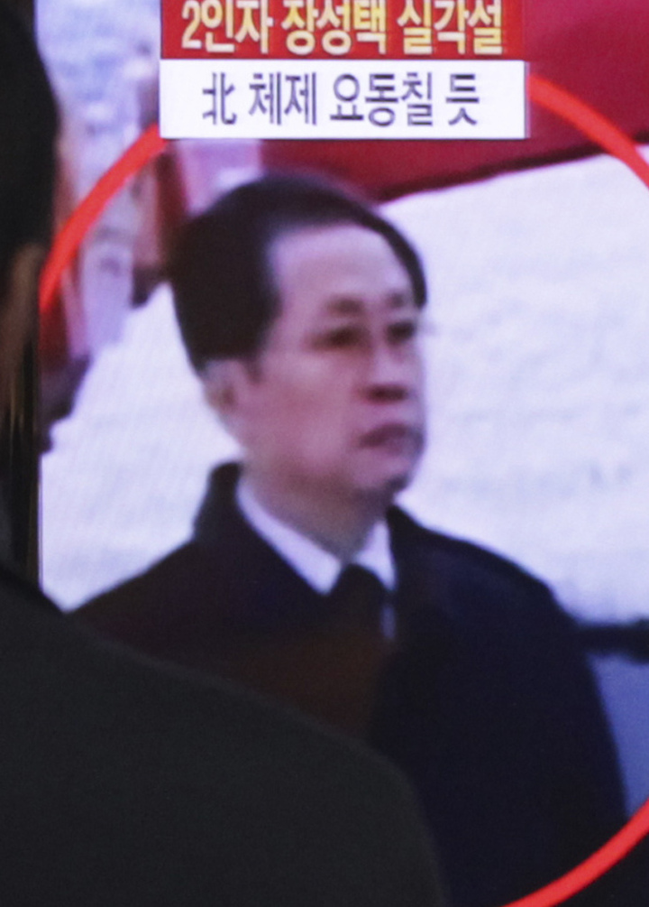 Jang Song Thaek, the uncle of North Korean leader Kim Jong Un, has not been seen publicly since Nov. 6.