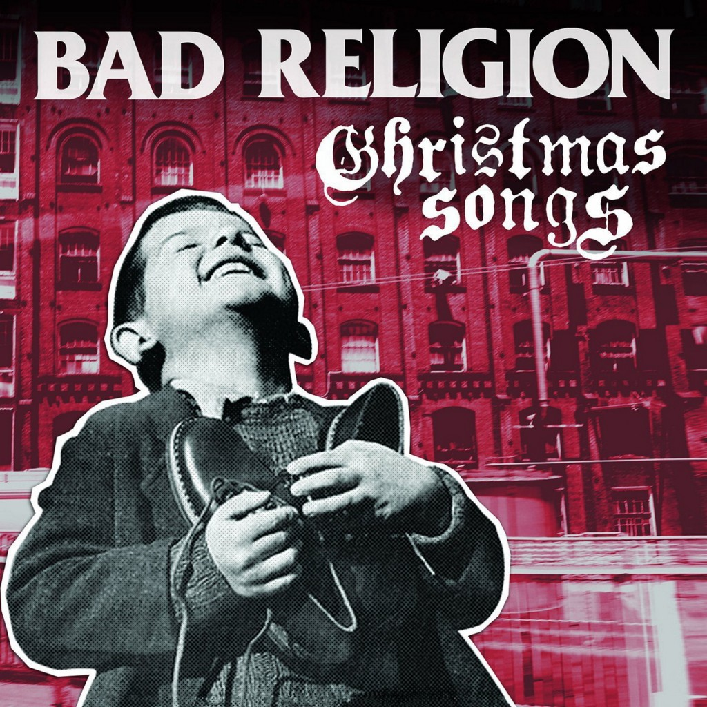 """""""Christmas Songs"""" by Bad Religion"""