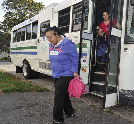 "Sheena Patel of South Portland relies on the MaineCare rides program for transportation to a sheltered work environment. A private rides broker that hasn't delivered on its promises shouldn't have gotten ""second, third and fourth chances,"" a reader says."