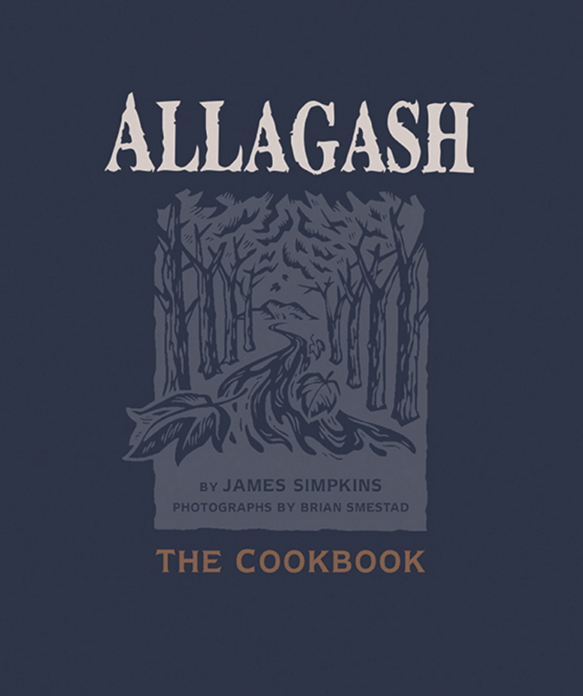 Allagash Brewing Co. also has its own cookbook.