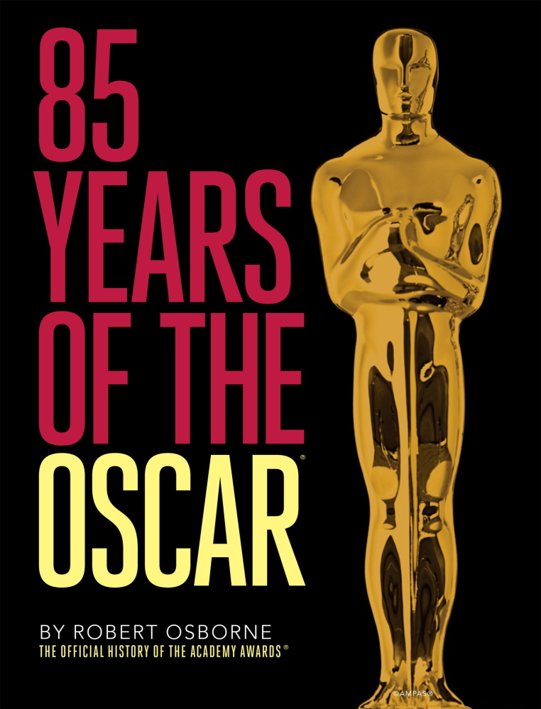 The official history of the Academy Awards, 85 Years of the Oscar captures the thrill of the film industry's most significant and popular event with more than 750 photographs and an informative text by renowned film historian and Hollywood insider Robert Osborne.