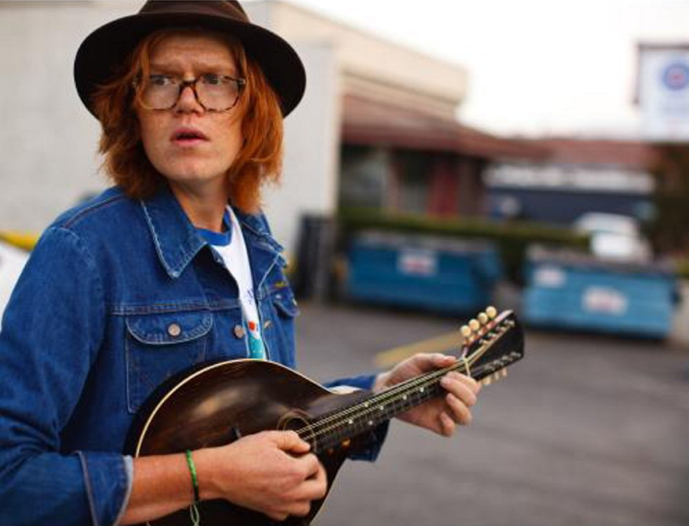 Singer-songwriter Brett Dennen is at the State Theatre in Portland on March 4. Tickets go on sale Friday.