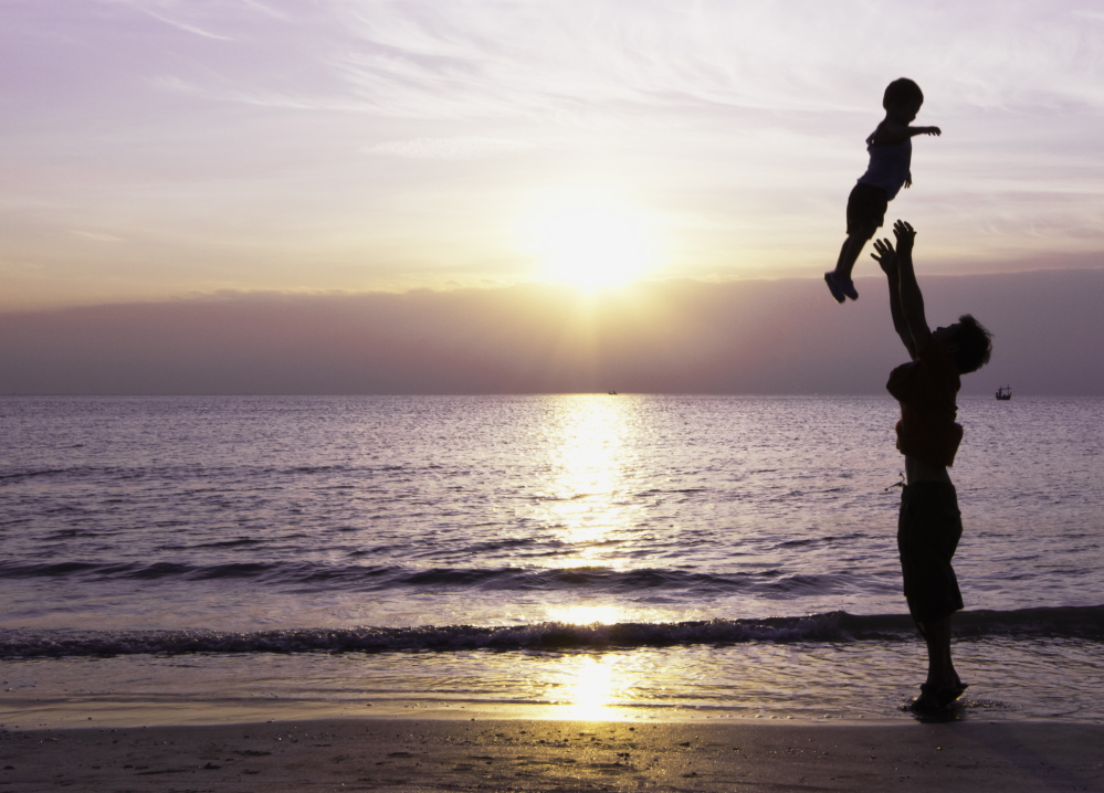 More academic success, fewer behavior problems and healthier eating habits are just some of the ways fathers' involvement has been linked with children's well-being.